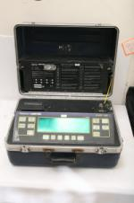 Environmental Combustion Analyzer Thermox PACE 400