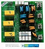 Power supply Filter card