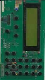 Windmill Controller Card Display